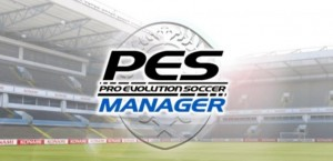 PES Manager para Android