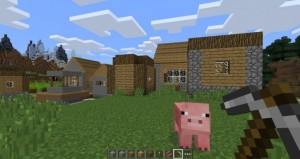 Minecraft estará disponible para Windows 10